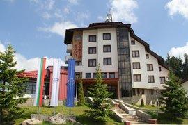 """Хотел """"КООП Рожен"""" привлече интереса на посетителите по време на националния събор"""