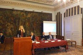 Испански фирми от отбранителната индустрия търсят сутрудничество с българския бизнес