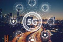 Азия ще бъде с най-голям брой 5G връзки до 2025г.