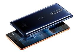 Nokia ще конкурира Samsung и iPhone