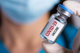 Президентът Джо Байдън нареди масова ваксинация