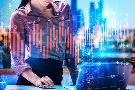 Европейските стокови борси затварят на по-високи нива, а инвеститорите наблюдават развитието на коронавируса; Wirecard бележи спад с още 35%