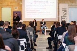 Конференцията Startup Europe Week 2017 обучава стартъпи само за ден