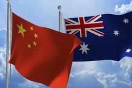 Китай вероятно ще накаже Австралия с налагане на търговски ограничения