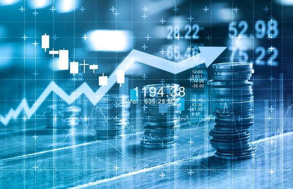 """Фючърсите на акциите скочиха след разгром на """"Уолстрийт"""" в четвъртък"""