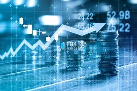 Dow Jones скача с 200 пункта въпреки нарастващите случаи от коронавирус, а акциите на Boeing печеливши