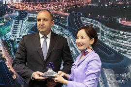 Румен Радев: Туристическото министерство трябва да е по-активно в Китай