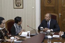 България и Индонезия разширяват обмена в информационните технологии, образованието и туризма