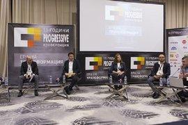 """Главният оперативен директор на BILLA България в панелна дискусия на тема """"Визия за развитие в извънредните условия"""""""