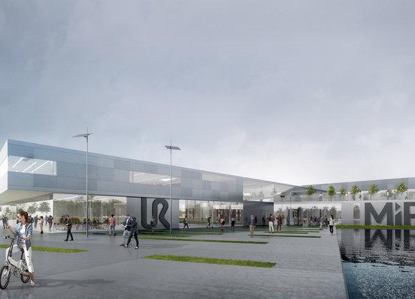Най-големият център за колаборативни роботи в света отваря врати в Дания