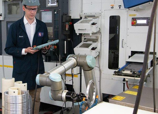 Facebook учи робот да се адаптира по време на движение с помощта на изкуствен интелект