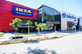 Нов концептуален магазин на ИКЕА отваря врати в Delta Planet Mall