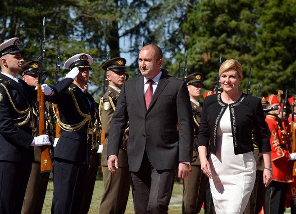 България и Хърватия ще задълбочат икономическите връзки и инвестициите
