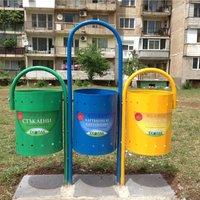 """Стартират акциите по почистване на """"Да изчистим България заедно"""", които ще се отбелязват на Есри карта"""