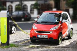 През 2022г. настъпва ерата на електромобилите