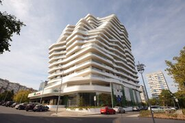 Бургас е сред лидерите в архитектурния дизайн