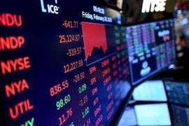 Фючърсите на акции поставиха нови рекорди
