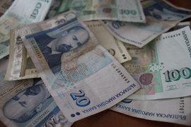 Банковата система в България държи 115% от БВП