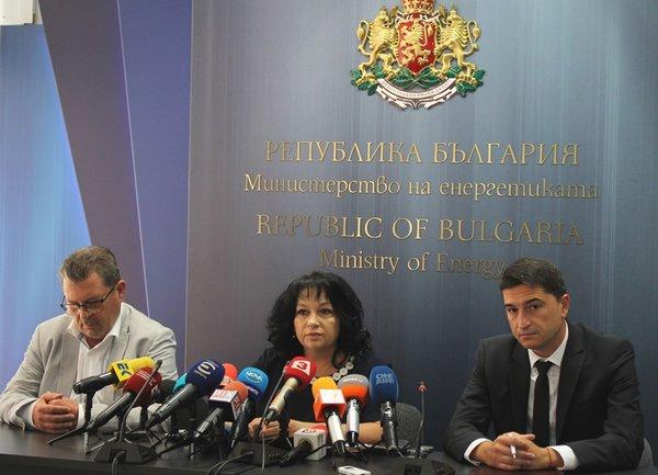 "Седем компании кандидатстват за стратегически инвеститор в проекта ""АЕЦ Белене"""