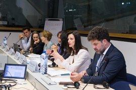 Мария Габриел: Гражданите трябва да имат контрол върхуздравните си досиета