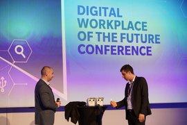 Konica Minolta показа работното място на бъдещето