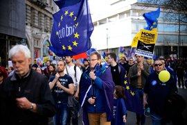 """Началото на края на 44-годишния """"брак"""" между ЕС и Обединеното кралство"""