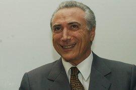 Ново правителство в Бразилия