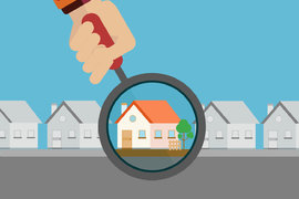 Моментът е подходящ за инвестиция в имот