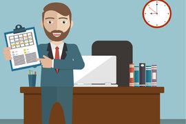 Три грешки, които ще ти костват работното място