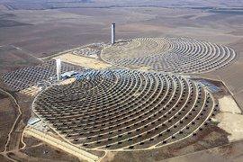 Иновативна соларна система в Мароко