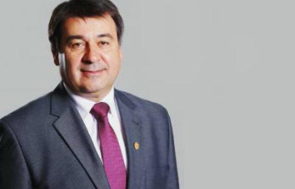 Проф. д.ик.н. Петър Стефанов преизбран за председател на Централния кооперативен съюз