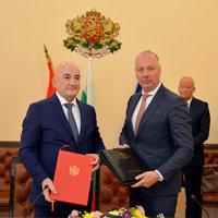 Либерализират международните превози между България и Черна гора