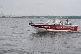 """Проведе се първият международен фестивал по риболов на """"Росатом"""""""