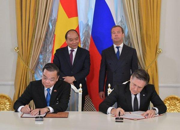 Русия разширява ядреното си сътрудничество