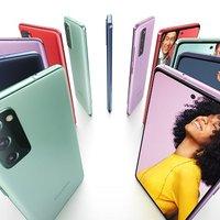 Започнаха предварителните поръчки за новия Samsung Galaxy S20 FE в онлайн магазина на А1