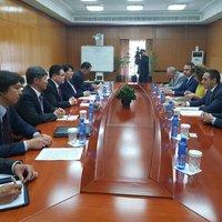 България и Монголия искат засилване на икономическото сътрудничество