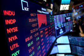 Анализ на щатската фондова борса ( 12.05.20)