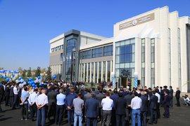 Откриха филиал на руския Национален ядрен университет в столицата на Узбекистан