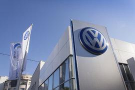 """Главният изпълнителен директор на Volkswagen """"не се страхува"""" от електрическите автомобил на Apple"""