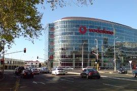 Vodafone напуска Великобритания