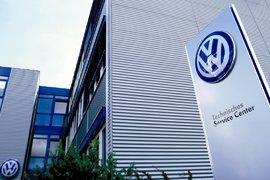Volkswagen плаща най-голямата компенсация в историята