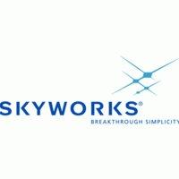 Skyworks вижда невероятна възможност в 5G мрежата