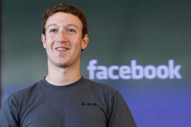 Ежедневно хората прекарват във Facebook 50 милиона часа по-малко