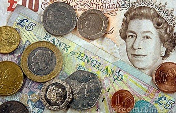 Обединеното кралство се включи в надпреварата за създаване на собствена цифрова валута