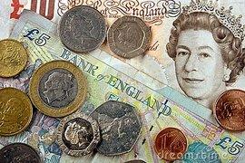 Британското пени се запазва