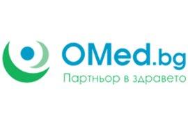 Българският портал за здравни услуги Omed.bg предлага онлайн консултации с лекари
