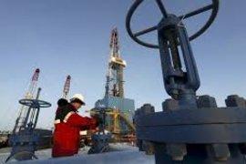 """""""Газпром"""" отчита повишаване на добива си през февруари"""