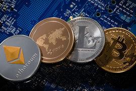 Наблюдава се бърз ръст в курса на криптовалутите