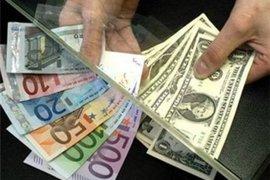 Валутна търговия: прогнозата за еврото е мрачна, търговците - силно привлечени от долара