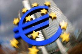 Икономиките на държавите в еврозоната бележат най-големия си ръст от 8 години насам